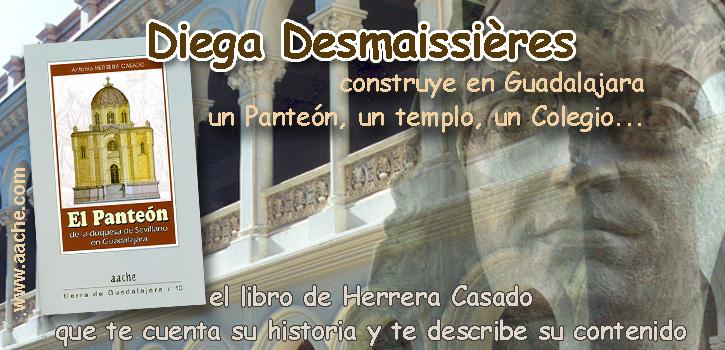 El Panteón de la Condesa