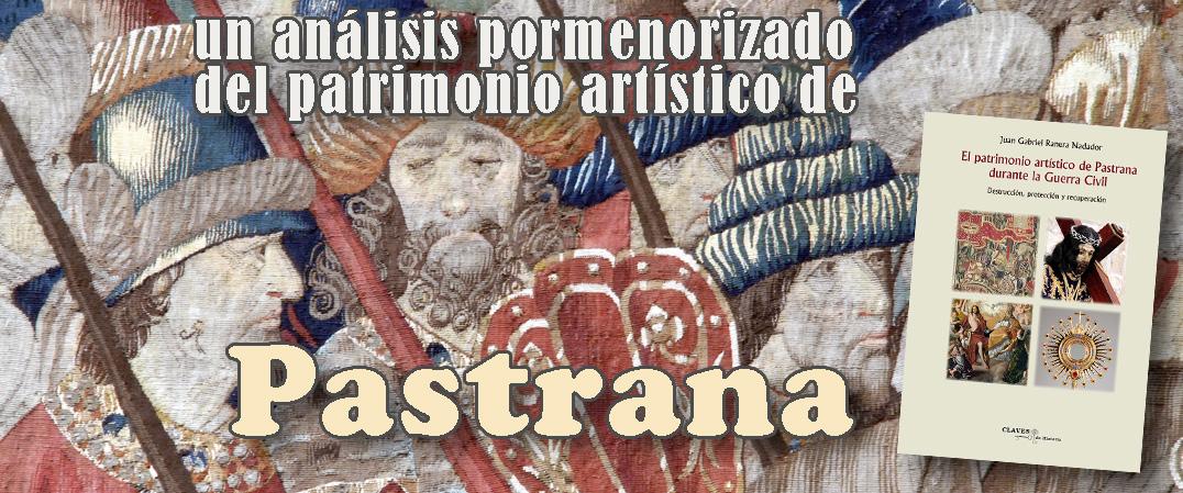 Patrimonio Artístico de Pastrana