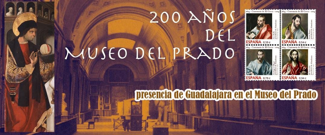 Dos siglos del Prado