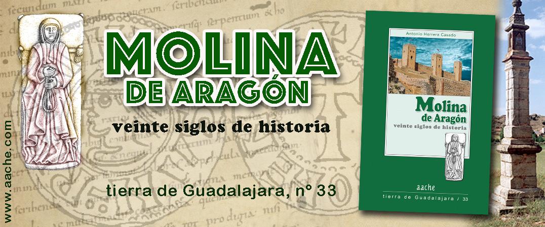 Molina de Aragón, veinte siglos de historia