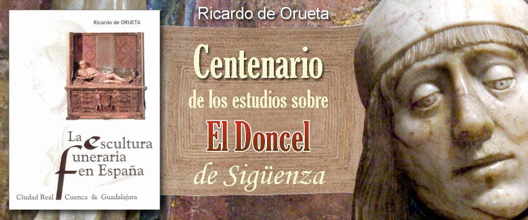 Centenario de los estudios sobre El Doncel