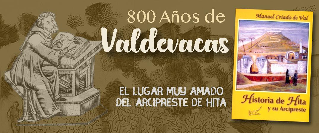 En el centenario de Valdevacas