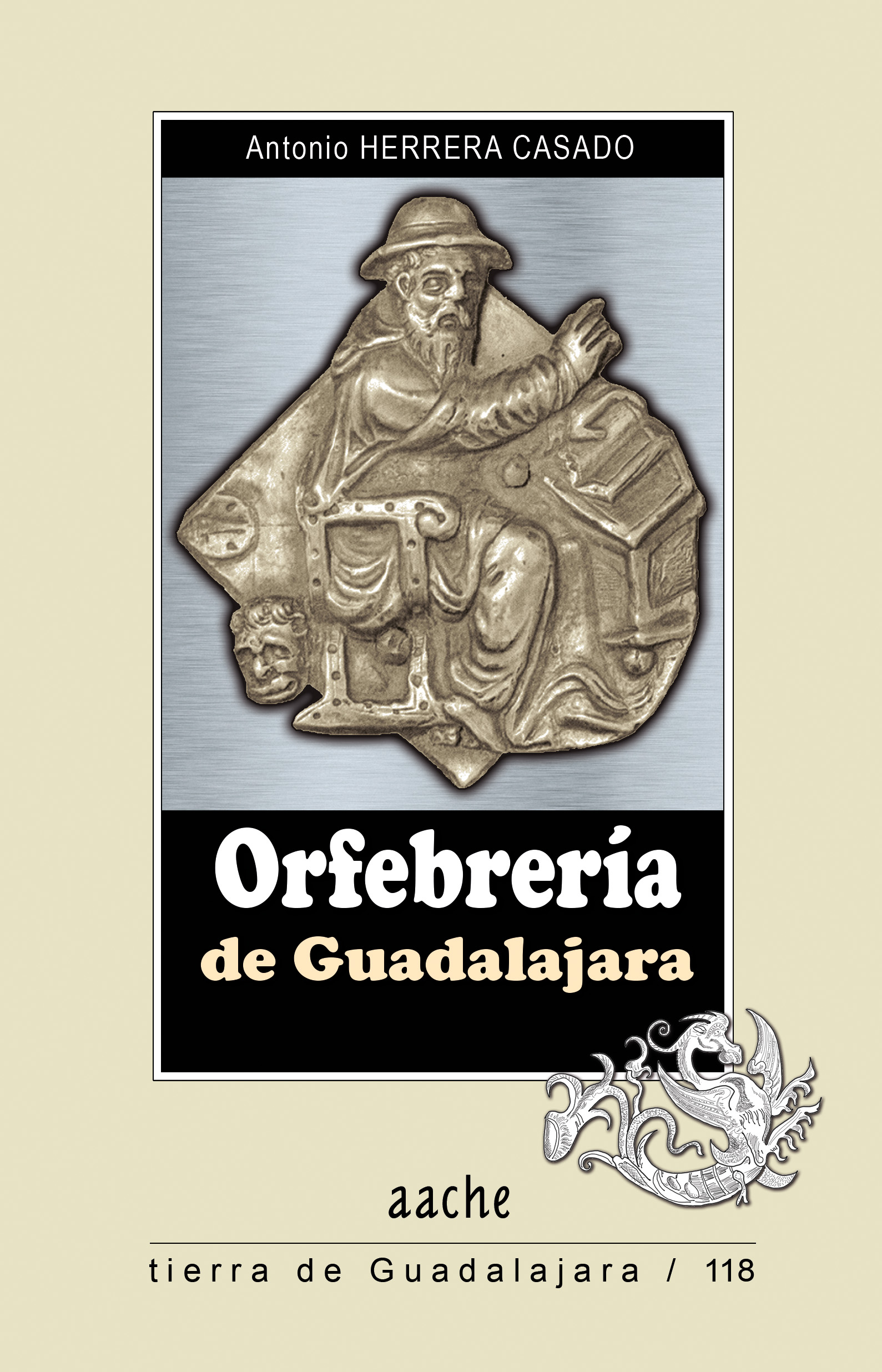 Orfebrería de Guadalajara