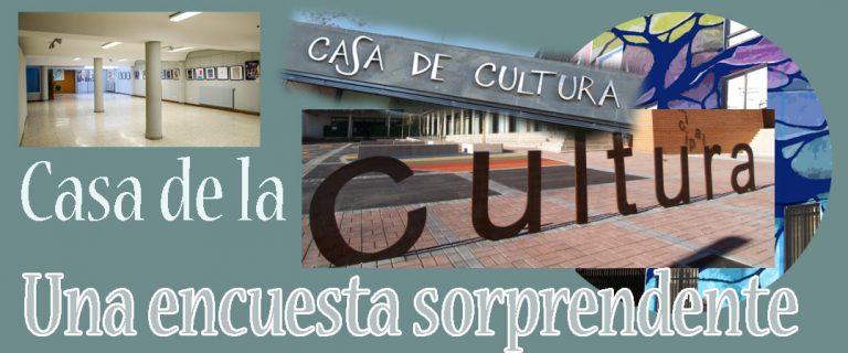 una casa para la cultura