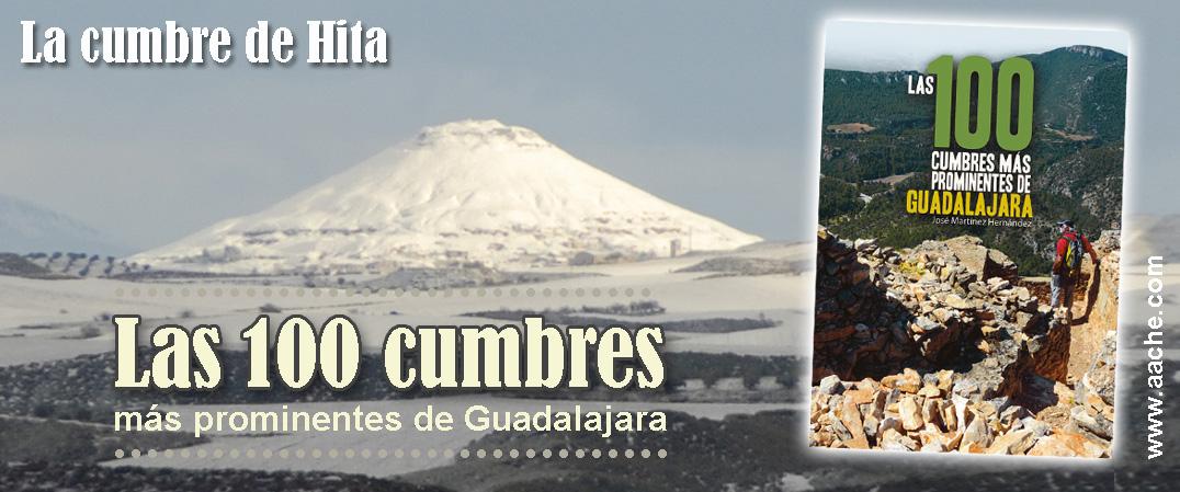 Las 100 cumbres más prominentes de Guadalajara