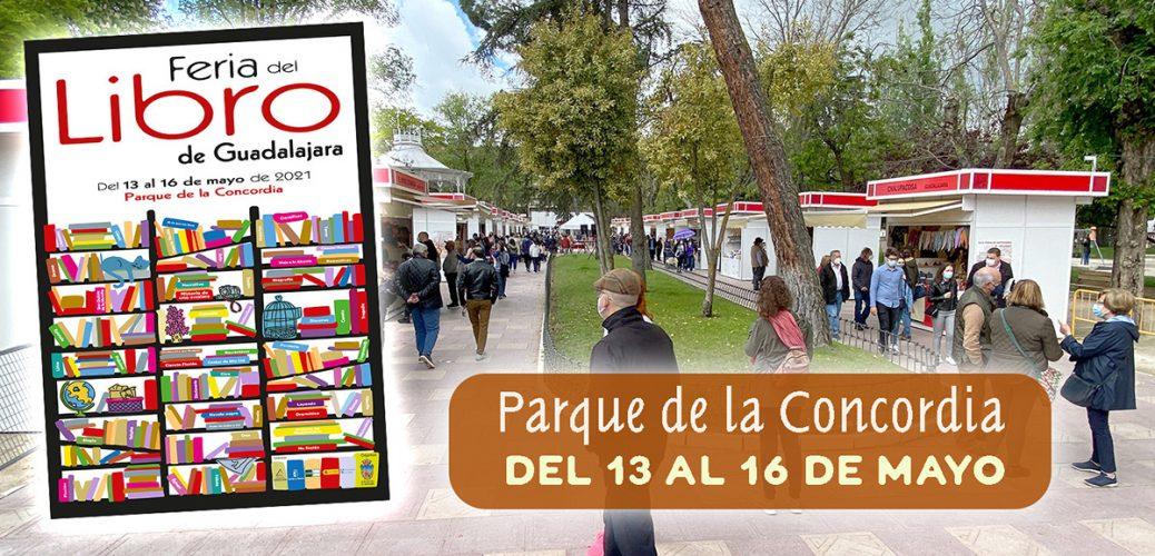 Feria del Libro de Guadalajara 2021