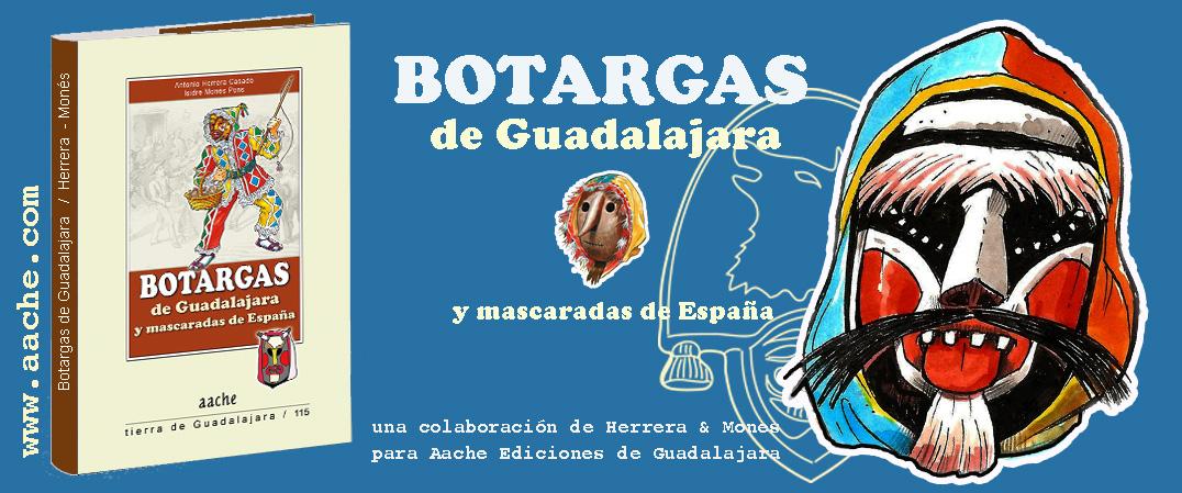 Botargas de Guadalajara