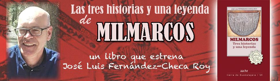 Milmarcos: tres historias y una leyenda
