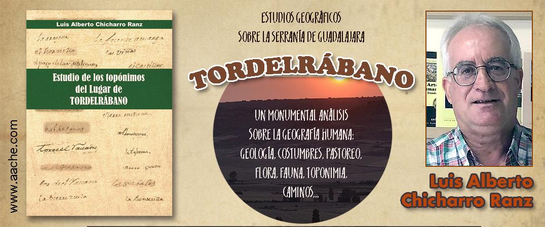 Tordelrábano y su toponimia